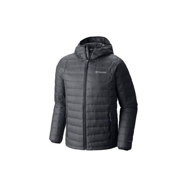 7e6be3382 Columbia / Men's Voodoo Falls 590 TurboDown Hooded Jkt