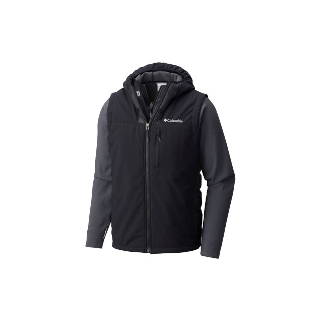 9fe3213f6fc Columbia   Men s Ramble Interchange Jacket