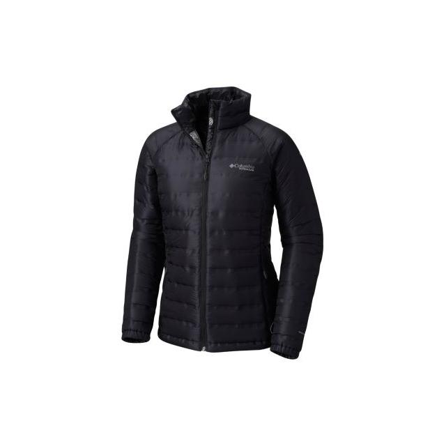 buy popular convenience goods purchase genuine Columbia / Women's Titan Ridge Down Jacket