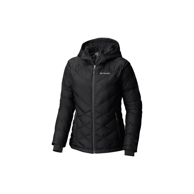 Columbia   Women s Heavenly Hdd Jacket 72ccef355e