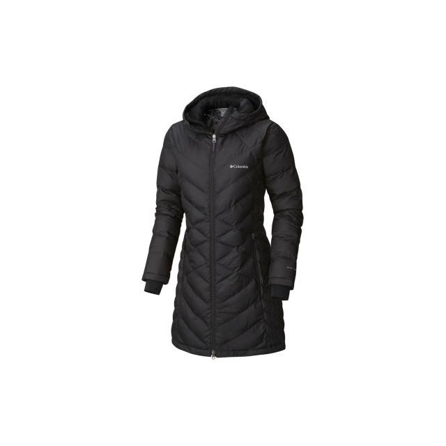 Women's Extended Heavenly Long Hdd Jacket