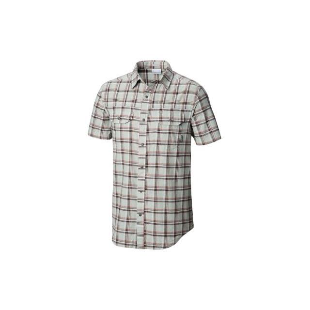 921d23e5861 Columbia - Leadville Ridge YD Short Sleeve Shirt