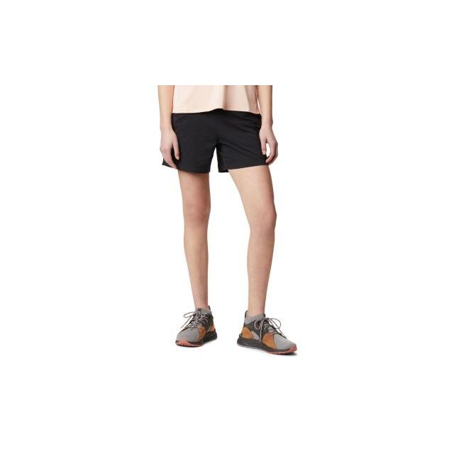 Columbia - Women's Anytime Casual Short in Chelan WA