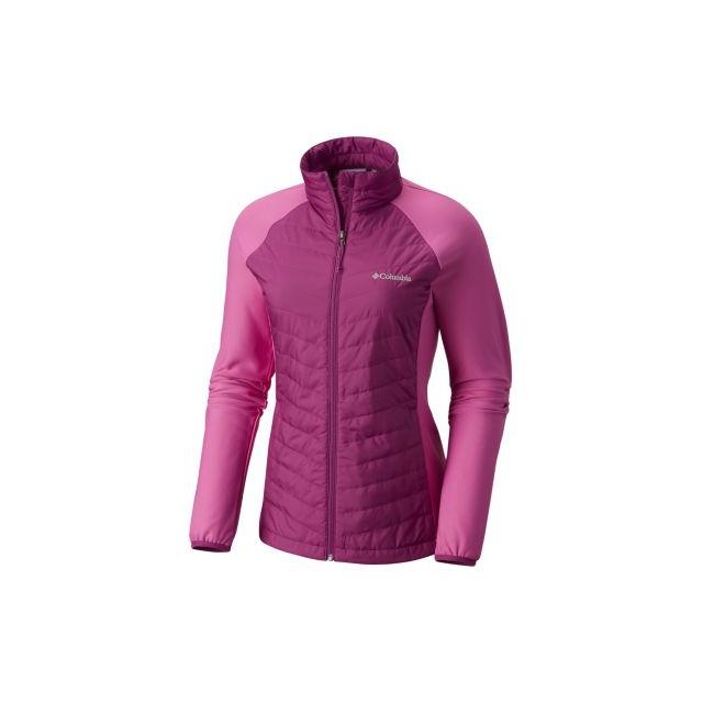 Columbia Women's Estrella Basin Jacket