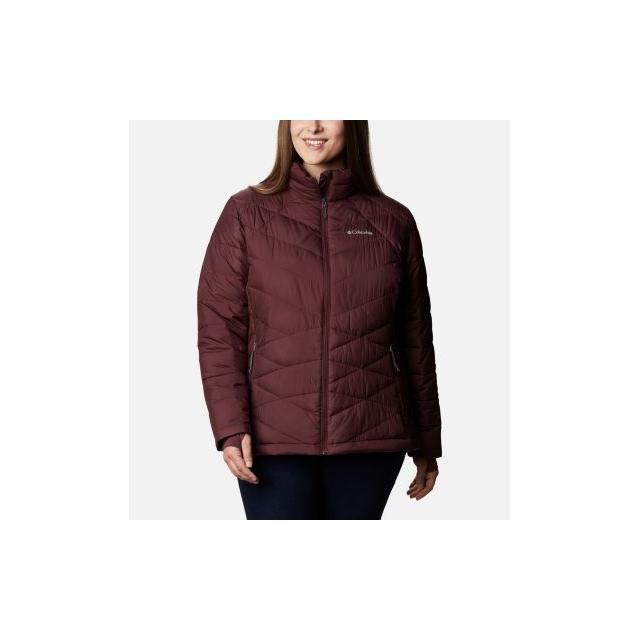 Women's Extended Heavenly Jacket