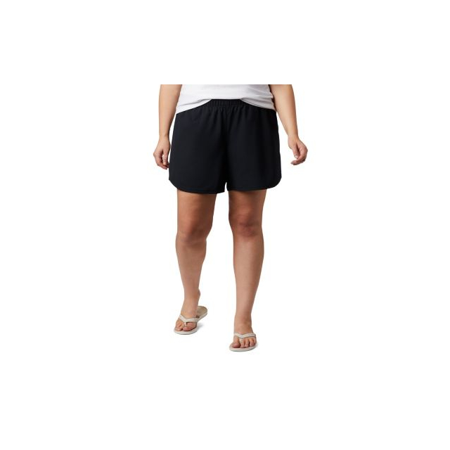 Women's Extended Tamiami Pull-on Short