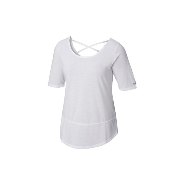 Columbia - Women's  Anytime Casual SS Shirt
