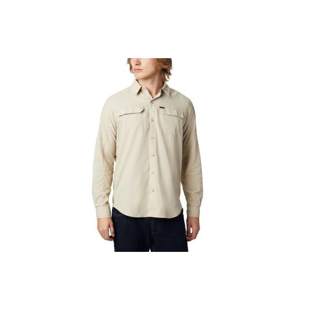 Columbia - Men's Silver Ridge2.0 Long Sleeve Shirt in Cranbrook BC