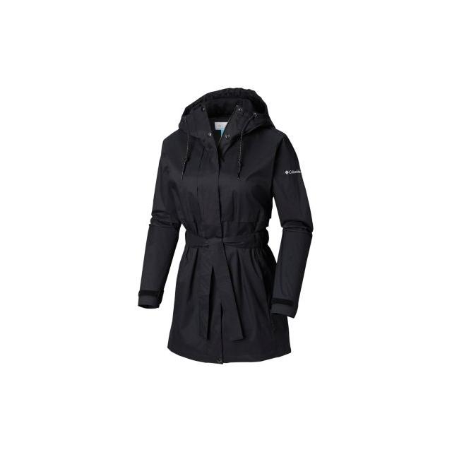 Columbia - Pardon My Trench Rain Jacket