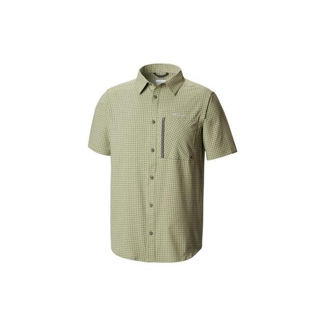 Columbia - Tech Trail Short Sleeve Shirt