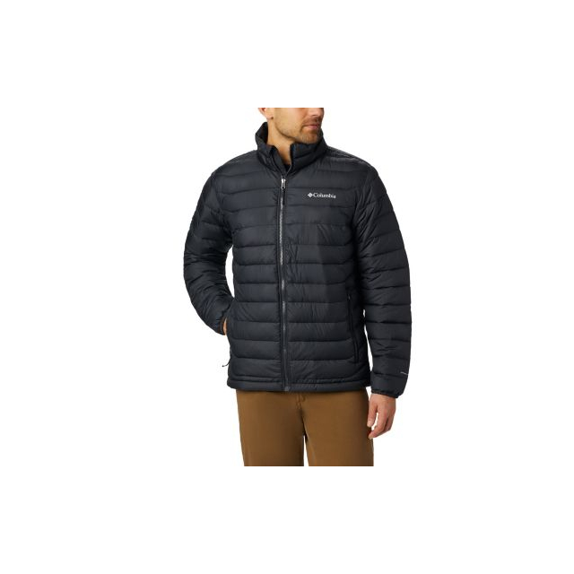 Columbia - Men's Powder Lite Jacket