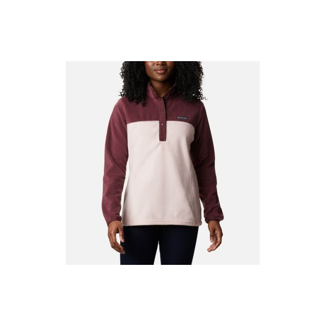 Columbia - Women's Benton Springs 1/2 Snap Pullover