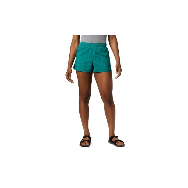 Columbia - Women's Sandy River II Printed Short in Chelan WA