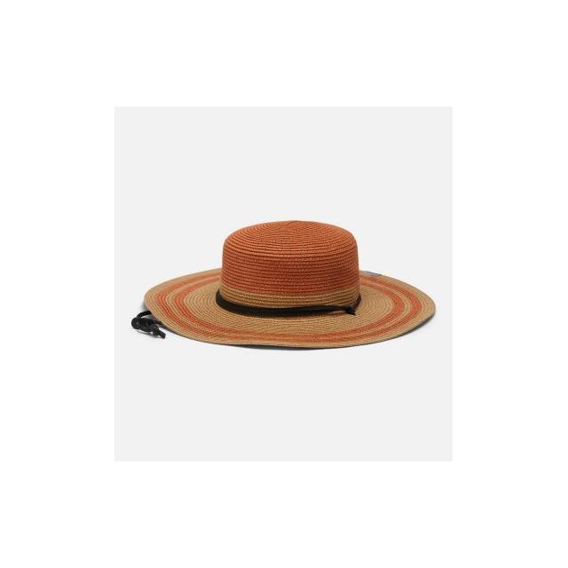Columbia - Women's Global Adventure Packable Hat II in Chelan WA
