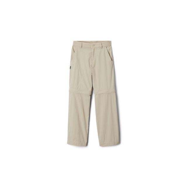Boy's Silver Ridge IV Convertible Pant