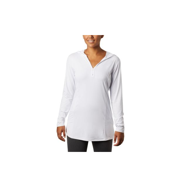 Columbia - Women's Chill River Hooded Tunic