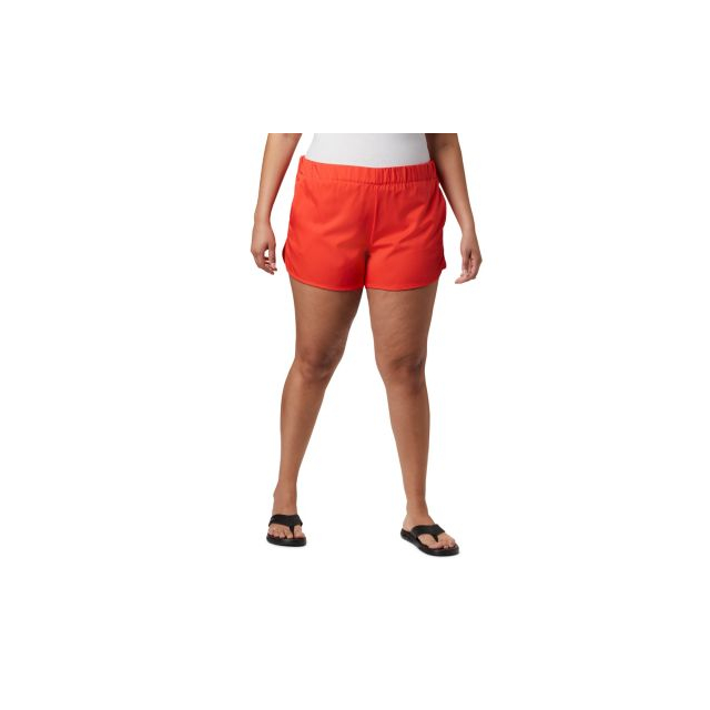 Columbia - Women's Extended Chill River Short in Chelan WA