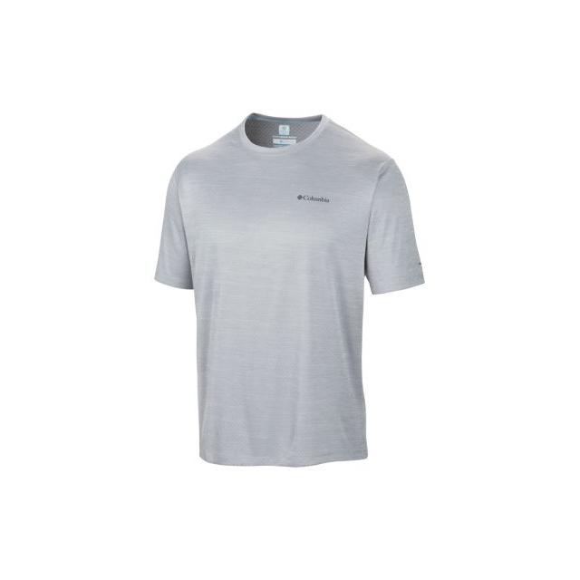 Columbia - Men's Zero Rules Short Sleeve Shirt in Cranbrook BC