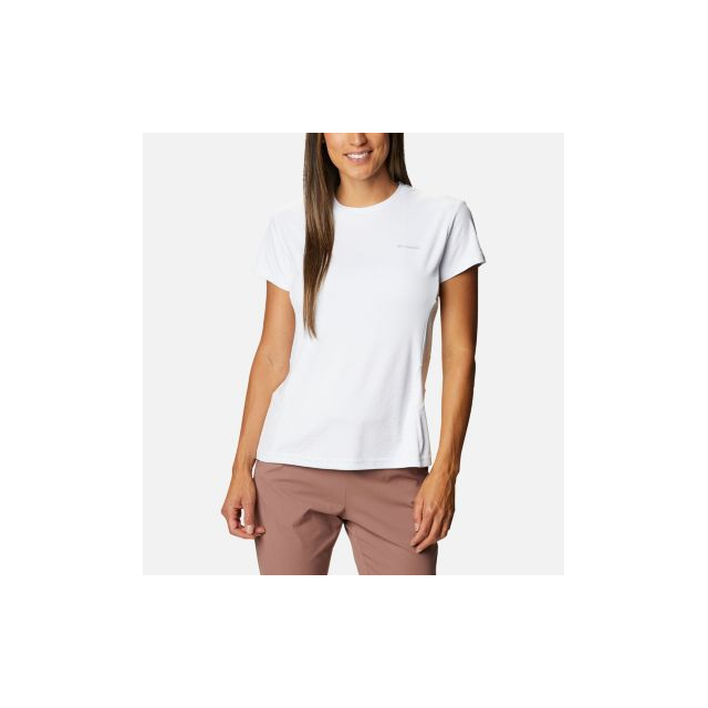 Columbia - Women's Zero Ice Cirro-Cool SS Shirt in Cranbrook BC