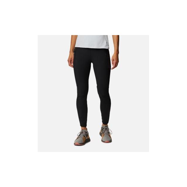 Columbia - Women's Windgates II Legging in Chelan WA