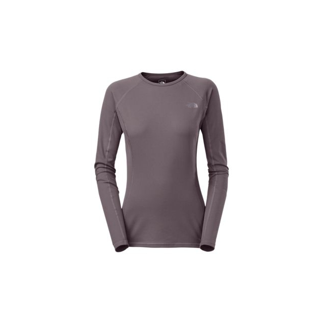 956c7477e The North Face / Women's Light L/S Crew Neck