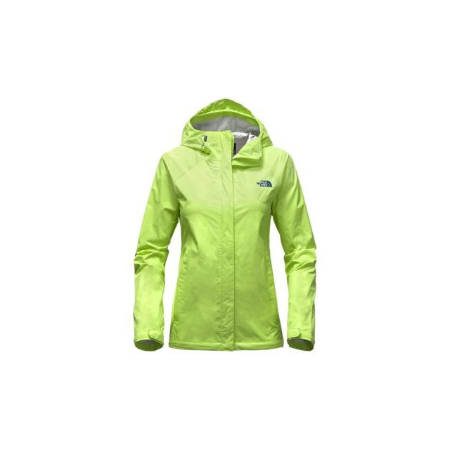 The North Face - Women's Venture Jacket in Squamish BC