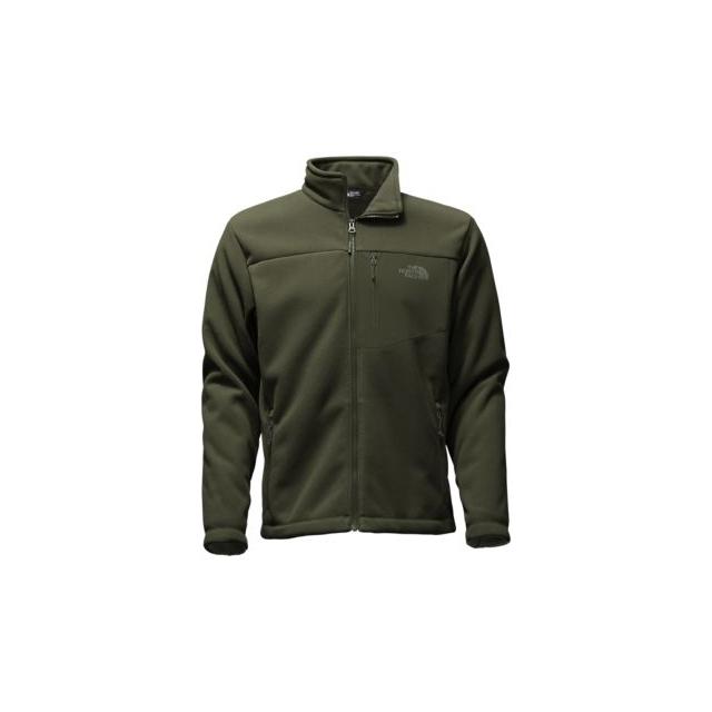 105f9b4fc The North Face / Men's Chimborazo Full Zip