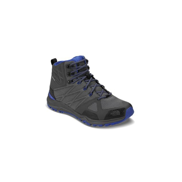 separation shoes a6f09 db1a4 The North Face / Men's Ultra Fastpack Ii Mid Gtx