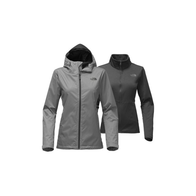 108fa024c2d5 The North Face   Women s Arrowood Triclimate Jacket