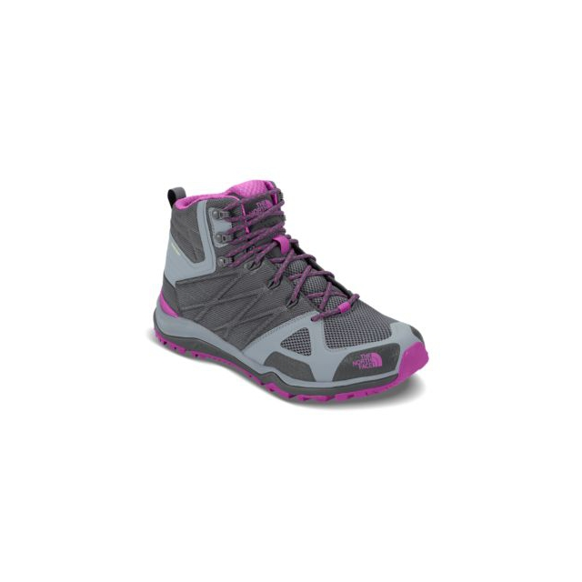 3dc1d903193 The North Face / Women's Ultra Fastpack Ii Mid Gtx