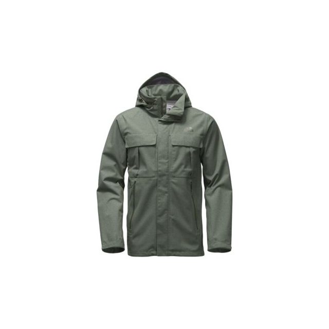 bb369c156 The North Face / Men's Kassler Field Jacket