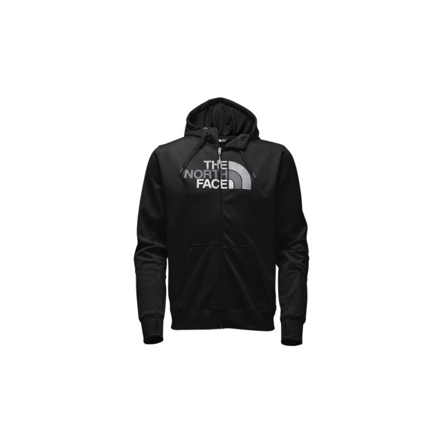 7377bd392 The North Face / Men's Surgent Half Dome Full Zip Hoodie