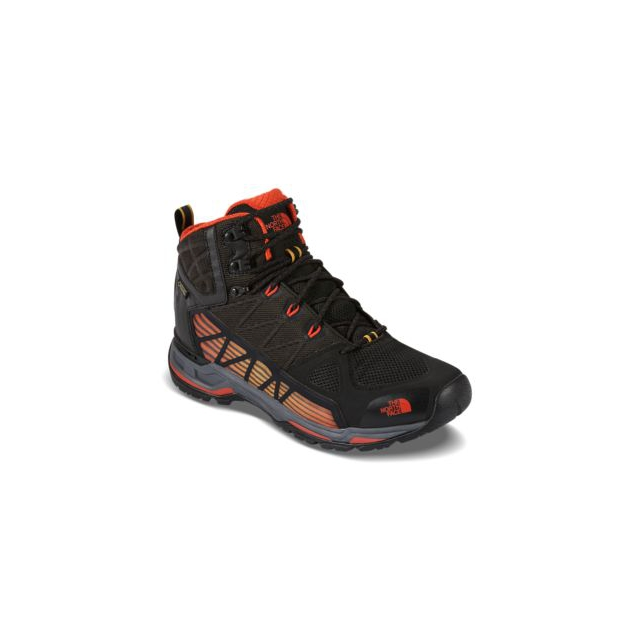online store bedac 955b9 The North Face / Men's Ultra Gtx Surround Mid