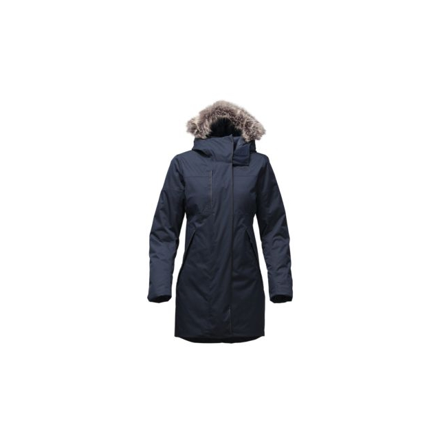 The North Face - Women's Far Northern Waterproof Parka