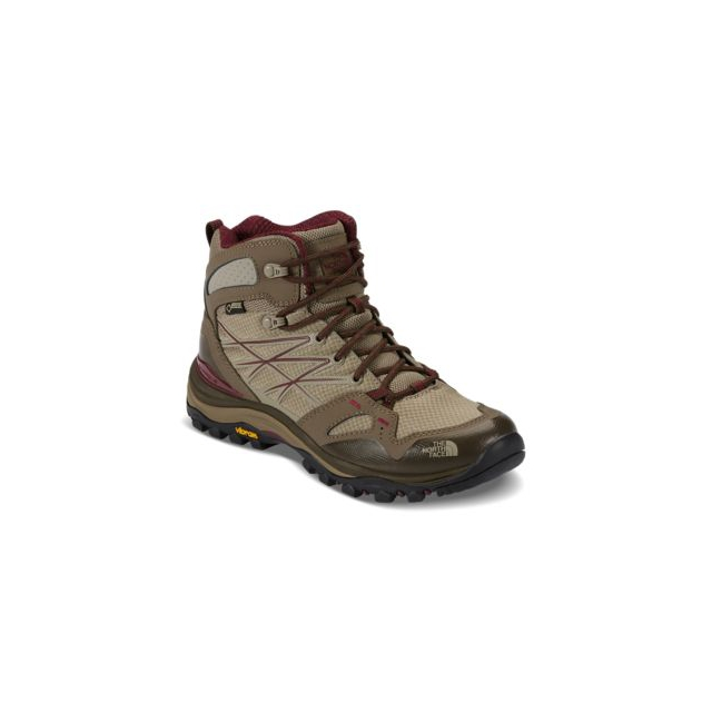 5b9031bf2 The North Face / Women's Hedgehog Fastpack Mid Gtx
