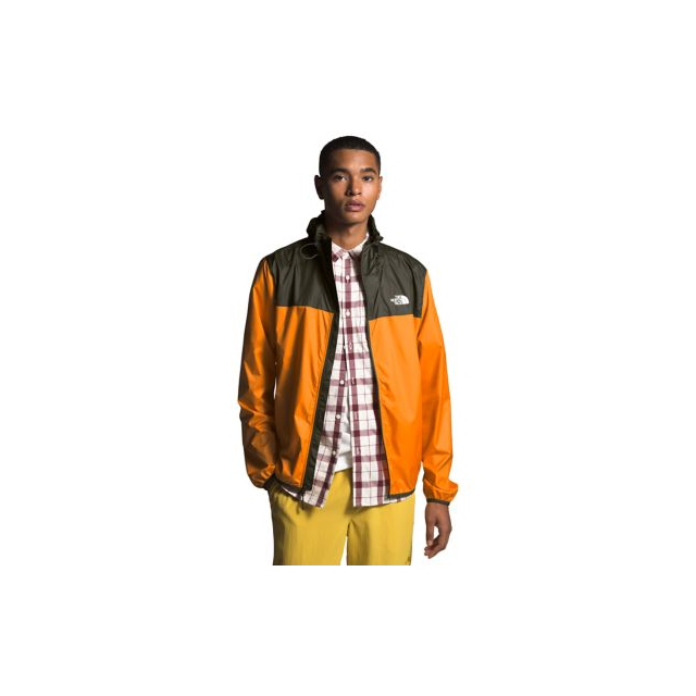 The North Face - Men's Cyclone 2.0 Hoodie in Iowa City IA