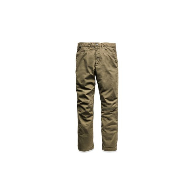 The North Face - Men's Relaxed Motion Pant in Sioux Falls SD