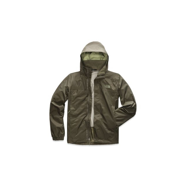 The North Face - Men's Resolve 2 Jacket in Chelan WA