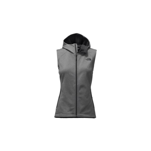62a867bed42d The North Face   Women s Canyonwall Hoodie Vest