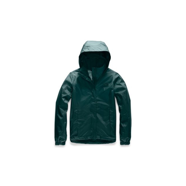 The North Face - Women's Resolve 2 Jacket in Chelan WA