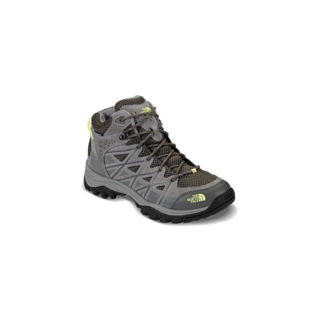 The North Face - Women's Storm Iii Mid Wp in Squamish BC
