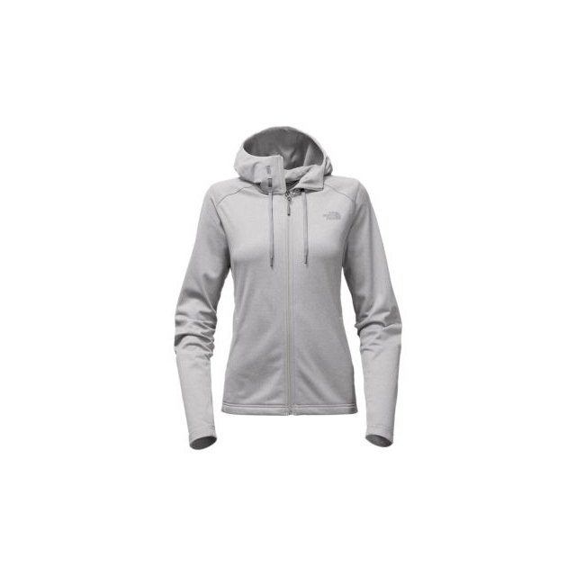 2d523272b The North Face / Women's Tech Mezzaluna Hoodie