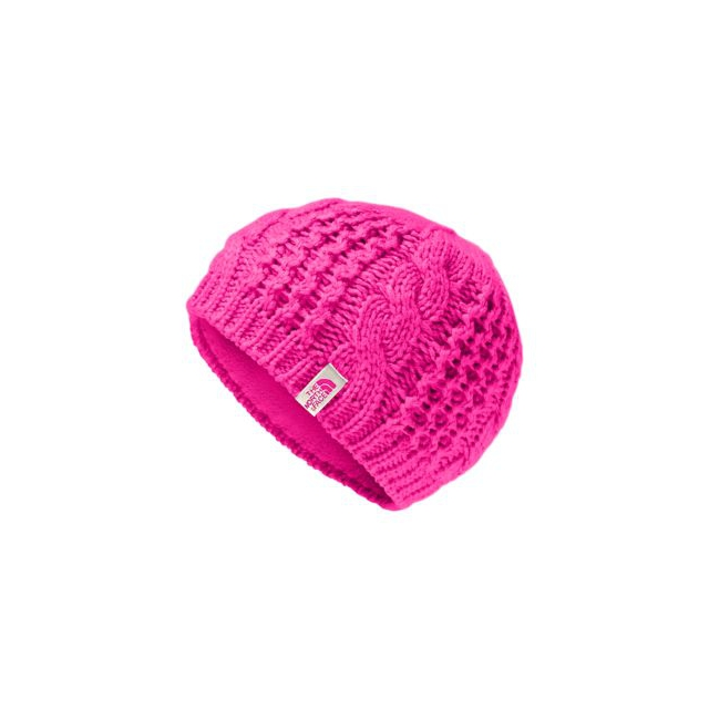 6d3ffd30184 The North Face   Youth Cable Minna Beanie