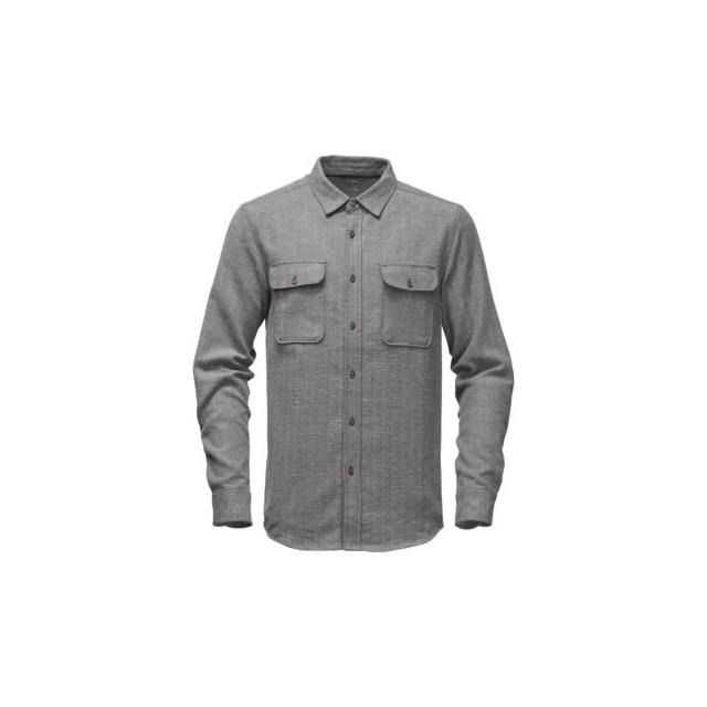 dcdb375ce The North Face / Men's L/S Hitchline Shirt
