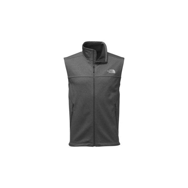 382c5306d The North Face / Men's Apex Canyonwall Vest