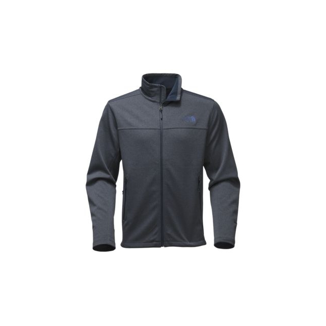 730716c12 The North Face / Men's Apex Canyonwall Jacket