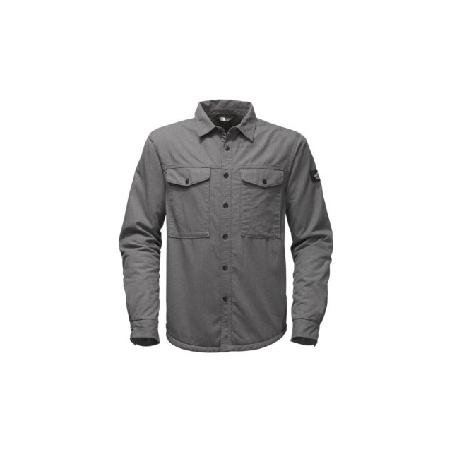 f6d405953 The North Face / Men's Hike-In Sherpa Shirt