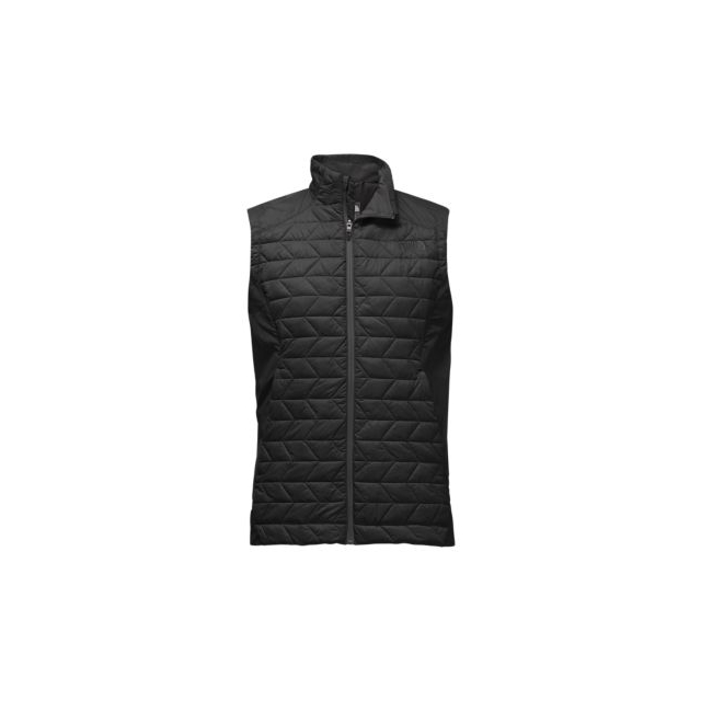 The North Face Mens Thermoball Active Vest