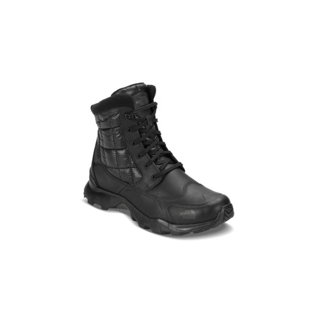 b55791a78 The North Face / Men's Thermoball Boot Zipper