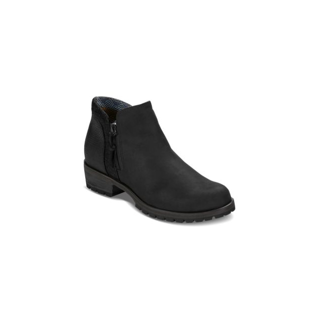 The North Face - Women's Bridgeton Bootie Zip